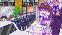 Osomatsu-san S1 Episode 24 segment 1-3