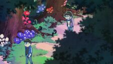 Osomatsu Episode 13 segment 2