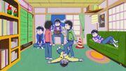 Osomatsu-san Episode 20 segment 5