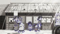 Osomatsu-san Episode 18