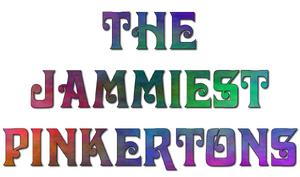 Jammiest Pinkertons logo