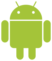 File:Android Robot BugDroid.png