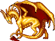 Avari dragon gold adult
