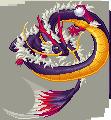 Ryukoi yin ascended