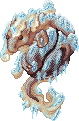 Coffee dragon iced adult