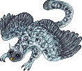 Cryptic gryphon adult