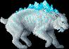 Ailura glacial adult