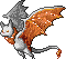 Gemeater bat sardonyx adult