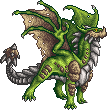 Avari dragon celadon adult