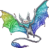 Gemeater bat zenith