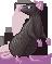 Rat ash male