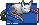 Gemeater bat sapphire s1