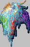 Polychroma aurora male