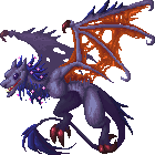 Iniglla wyvern adult