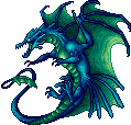 Avari dragon azure adult