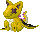 Enchanted plushie electric s1