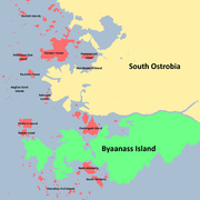 Sebloislands