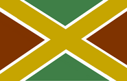 Hyaniaflag