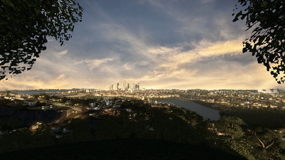 Governorphiliplookout