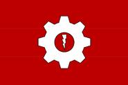 Hyenianflag1964-1989