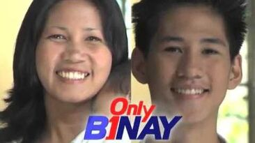 Only Binay TVC