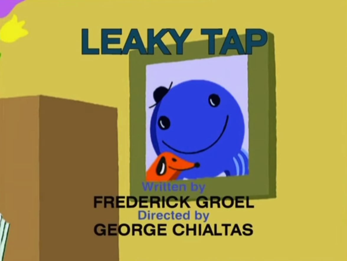 Leaky Faucet | Oswald Wiki | FANDOM powered by Wikia