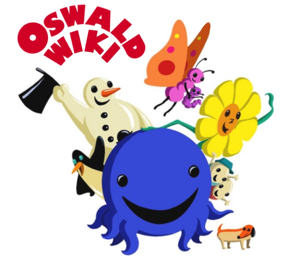Image - The Oswald Wiki.jpg | Oswald Wiki | FANDOM powered by Wikia