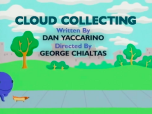 Cloud Collecting
