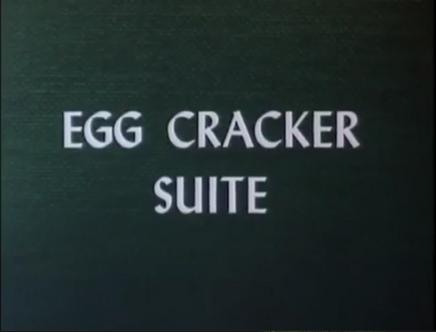 Egg Cracker Suite