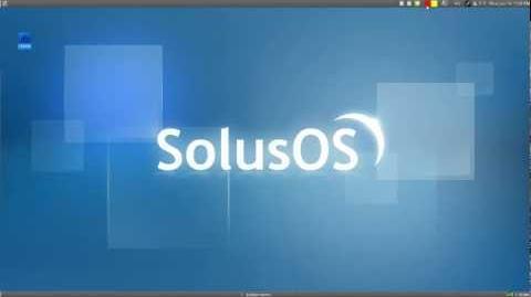 SolusOS 2 Alpha 6 so arbeitet der neue Athena-Datei-Manager