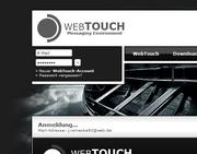 Webtouch web