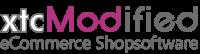 Xtcmodified logo