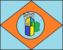 BANDEIRA DE MOMBAÇA CEARÁ