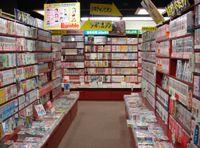 MangaStoreJapan