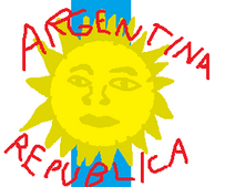 Argentina bandewills