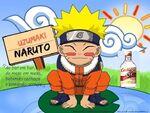 Naruto bebado