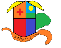 BRASÃO DE MOMBAÇA CEARÁ