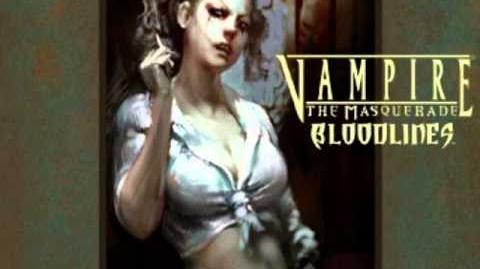 Vampire Bloodlines - Vesuvius 5 minute full version
