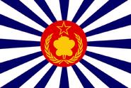 Fairilu Supremacy Flag