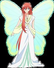 Fairilu Gaul-anime