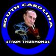 South carolina strom thurmonds 110