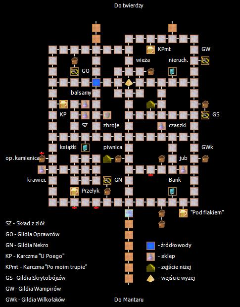 Mapa skulldust