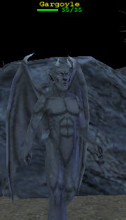 Monster Tgargoyle