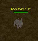 Creature wrabbit