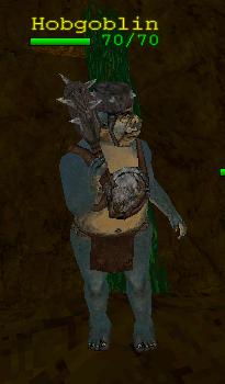 Monster hobgoblin