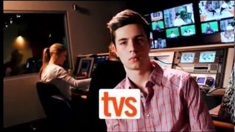TVS Sydney - ID, A Different View and Movies TV Spot 18.10.2015