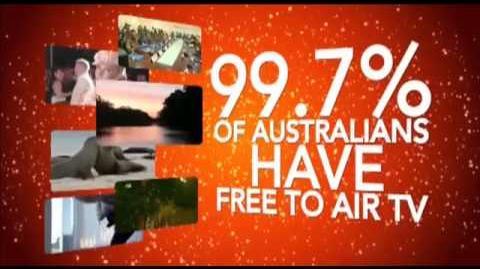 TVS - Television Sydney
