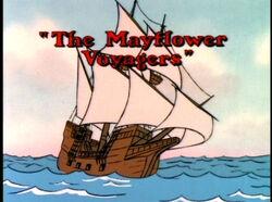 TheMayflowerVoyagers