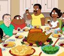 A General Thanksgiving Episode