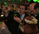 St. Patrick's Day (The Office)